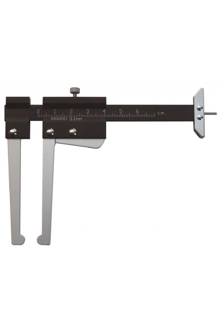 Měření a kalibrace