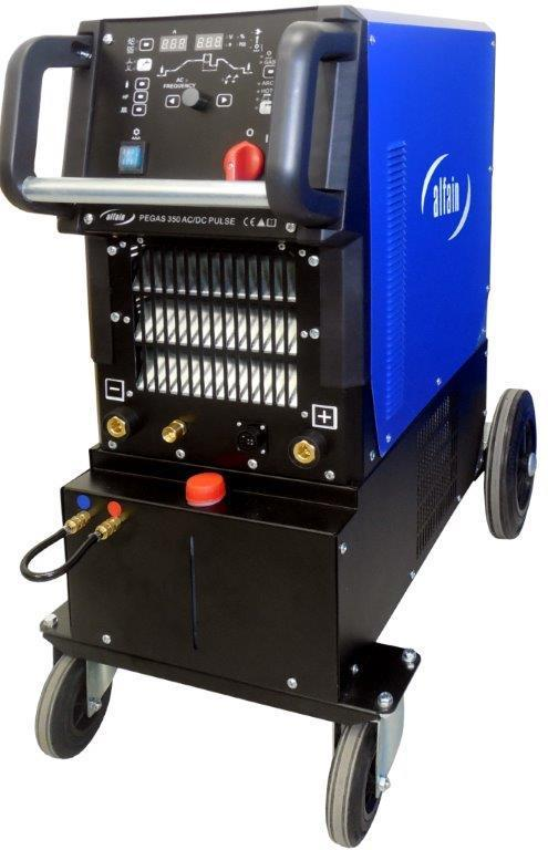Svařovací stroje ALFA IN