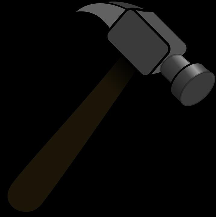 Kladiva a paličky