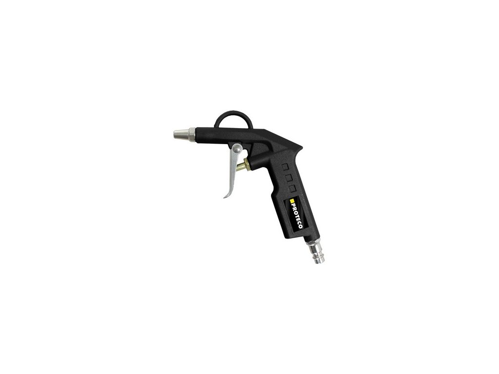 Ofukovací pistole 25mm