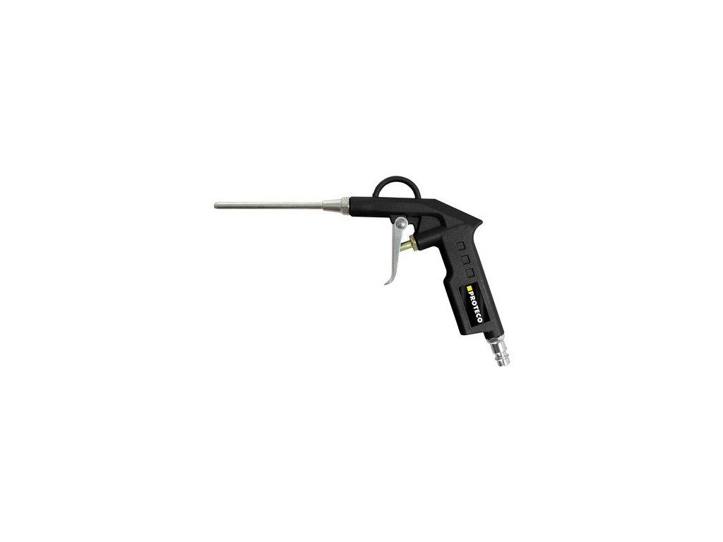 Ofukovací pistole 100mm