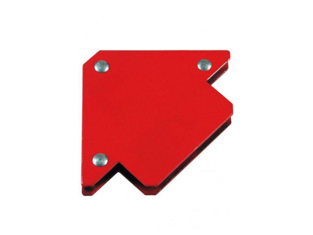 Úhlový magnet 120x120mm