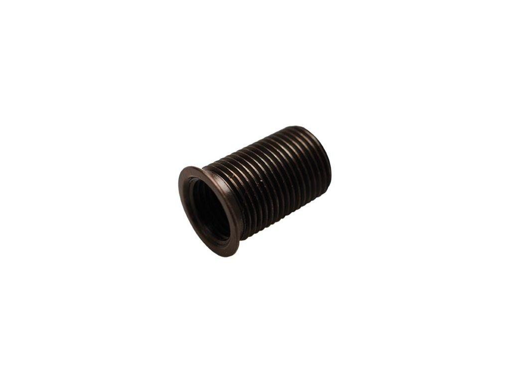 Závitové vložky na opravu závitů svíček M10x1.0x12