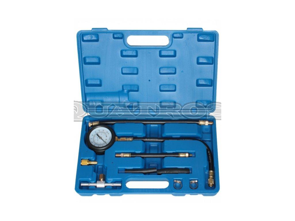 Tester tlaku paliva