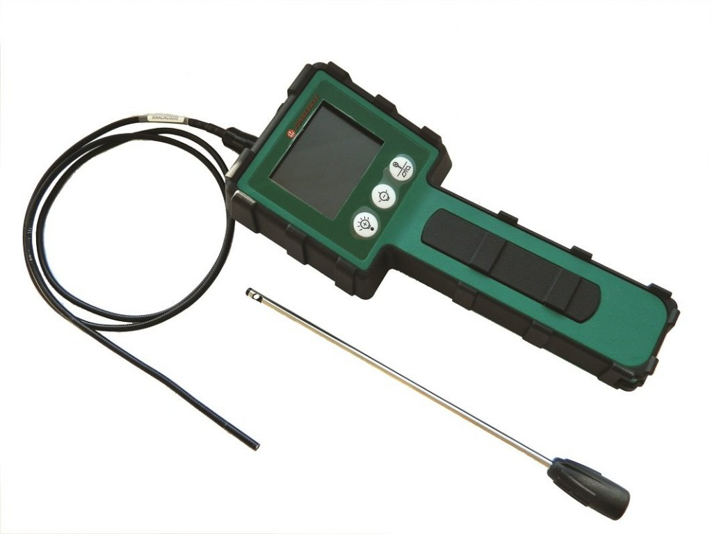 Inspekční endoskop, AR020067