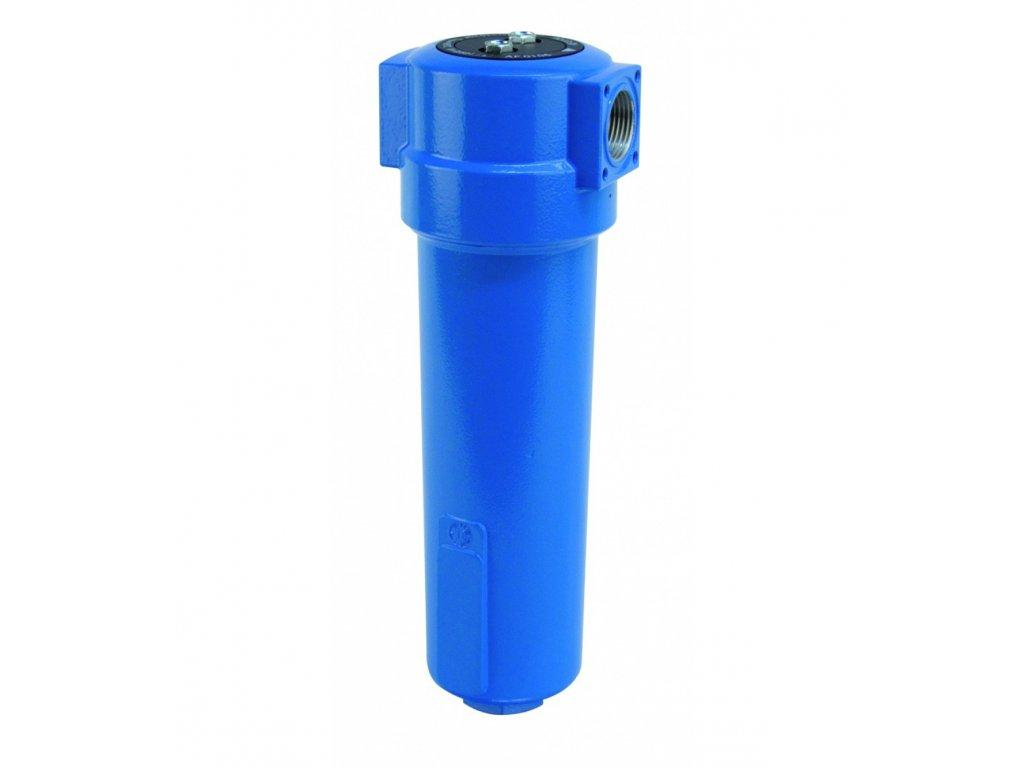 """Průmyslový filtr vzduchu AF 0106 (G3/4"""")"""