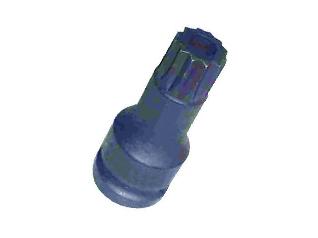 """Kvalitní úderový klíč XZN M14 x 60, 1/2"""", na demon"""