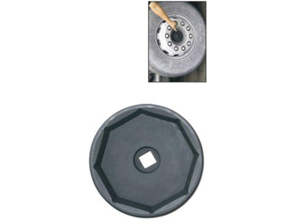 Kvalitní úderový klíč na náboj přední nápravy VOLV