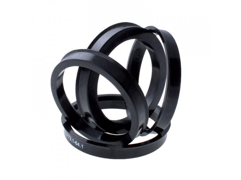 Vymezovací kroužek 67,1 x 56,6 mm