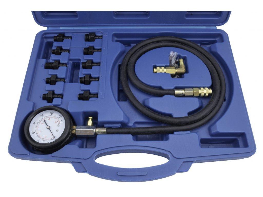 tester tlaku motoroveho oleje quatros qs30188