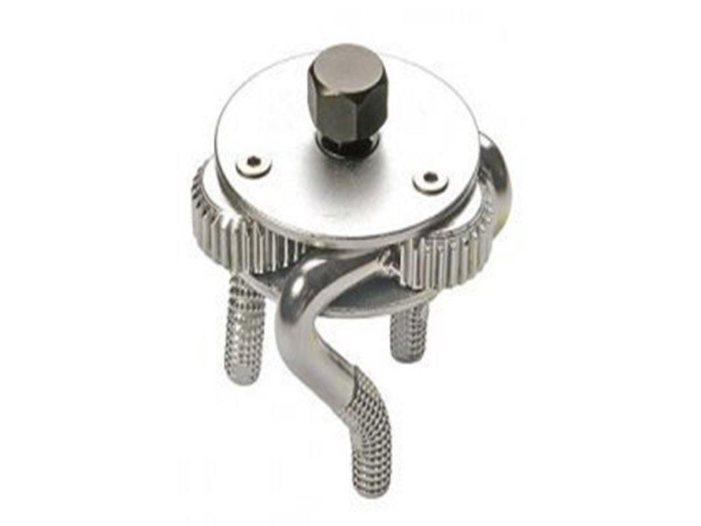 Samostavitelný tříramenný klíč na olejové filtry 6
