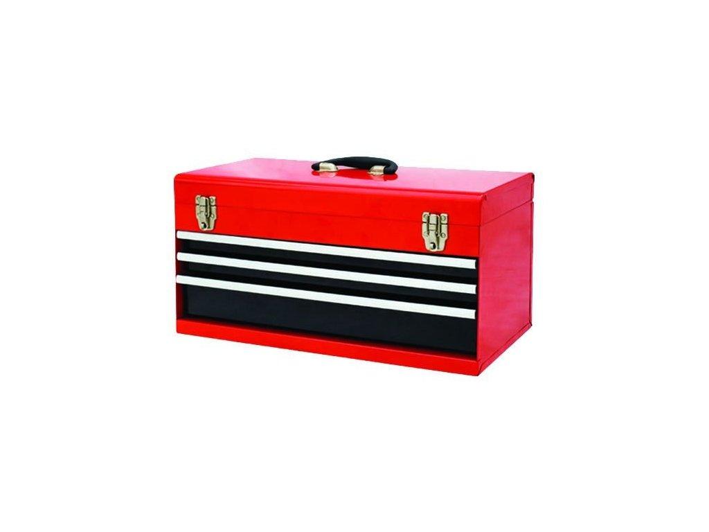 Kovový box na nářadí TBD 133A