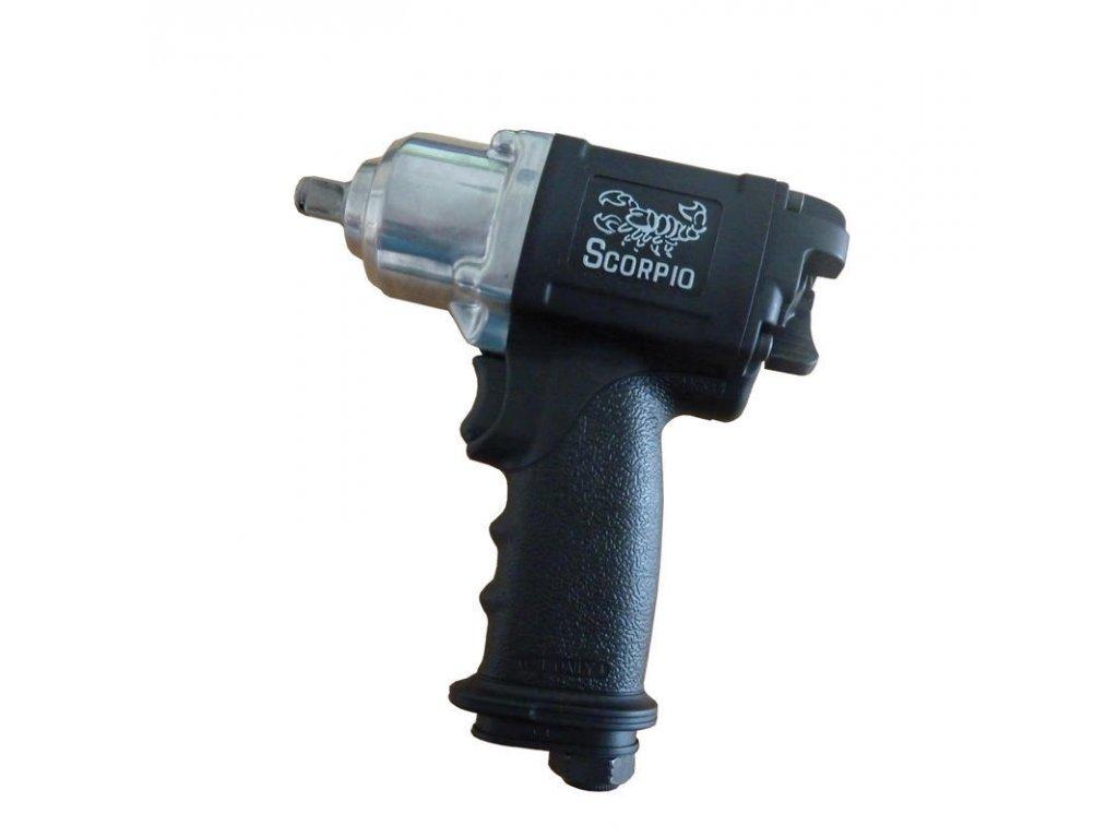 Pneumatická utahovačka Scorpio YU-0984T