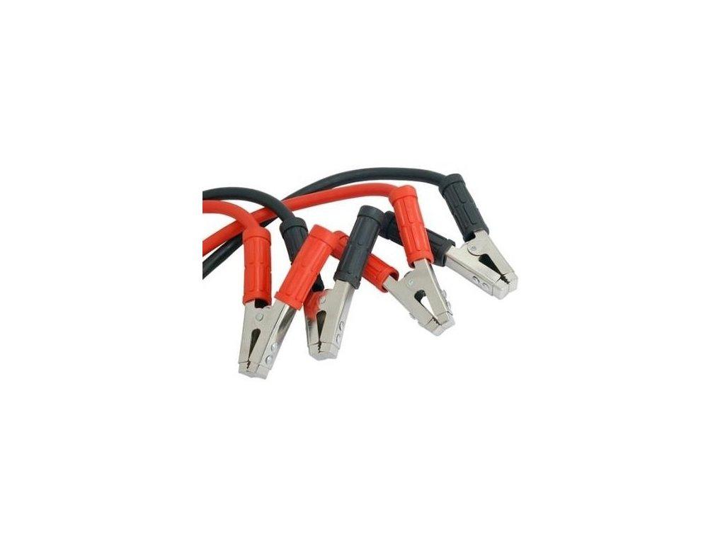 Startovací kabely 800Amp, 3m - QS14408