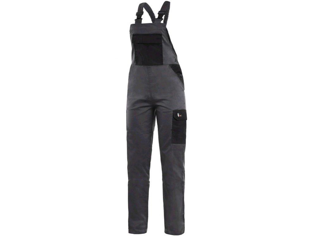 Montérské kalhoty dámské