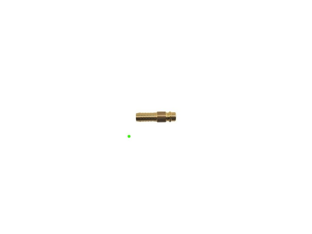 Koncovka ES 6 S (6 mm)