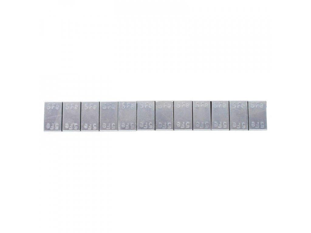 Samolepící závaží FAH5-100 - pevnější lepící páska