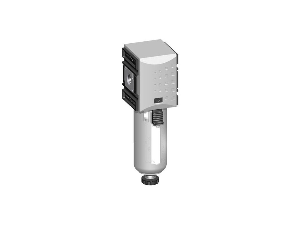 "Filtr-odlučovač KFIL-138 HA (G3/8"")"