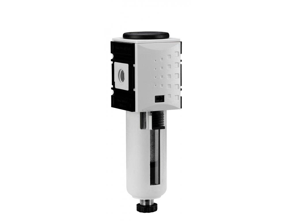 """Filtr s aktivním uhlím KAFI-212 HA (G1/2"""")"""