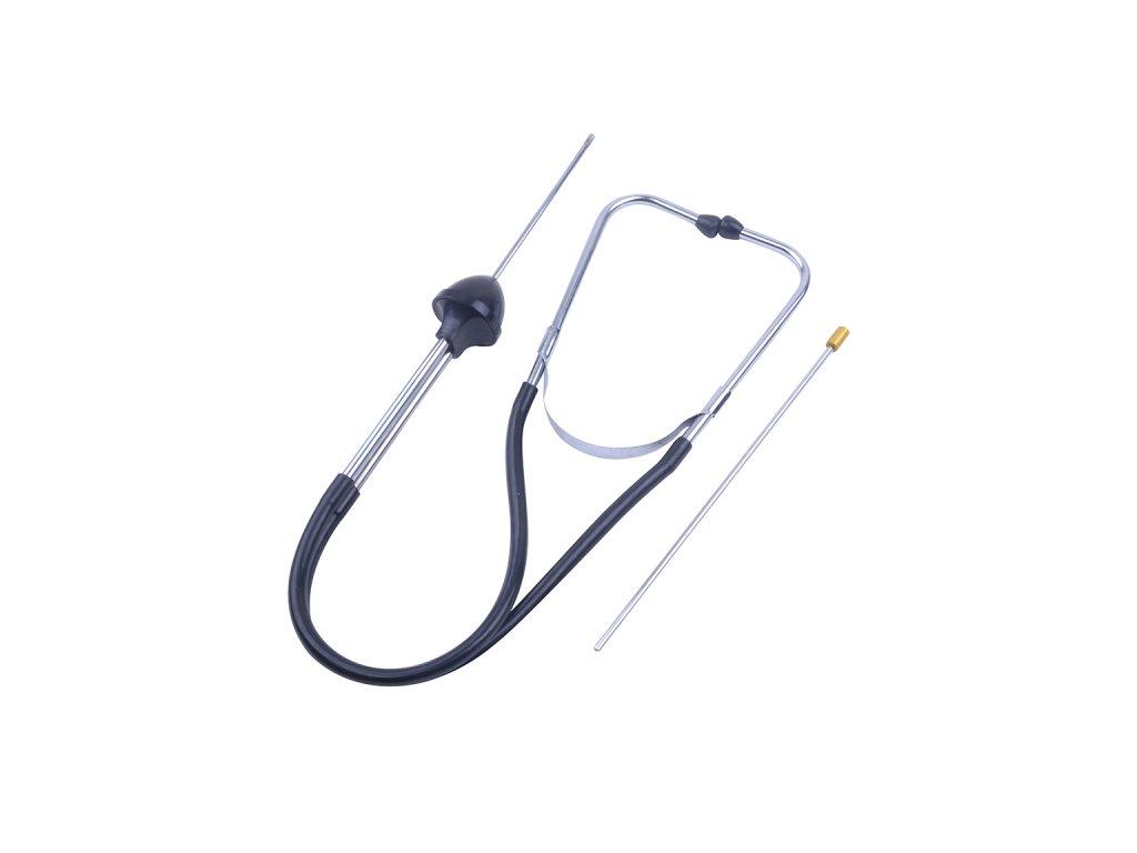 Univerzální stetoskop pro dílnu