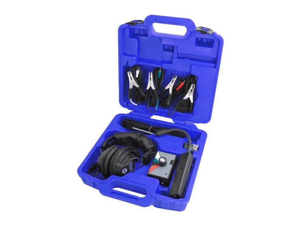 Univerzální stetoskop elektronický, 6 kanálů - QS3