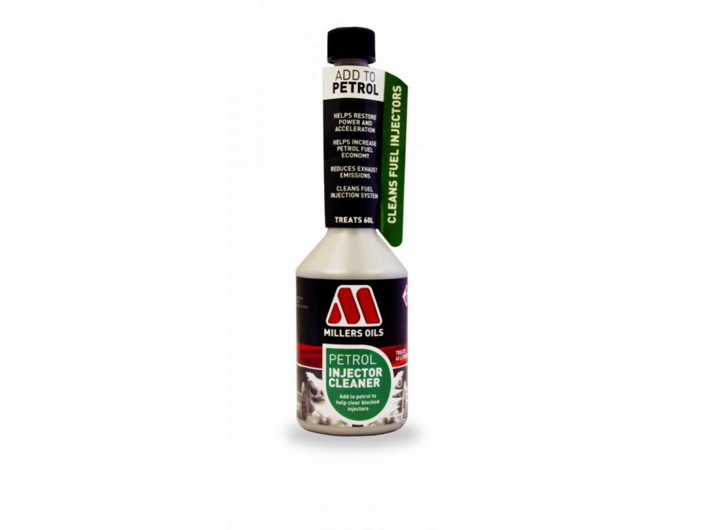 Petrol Injector Cleaner 250ml