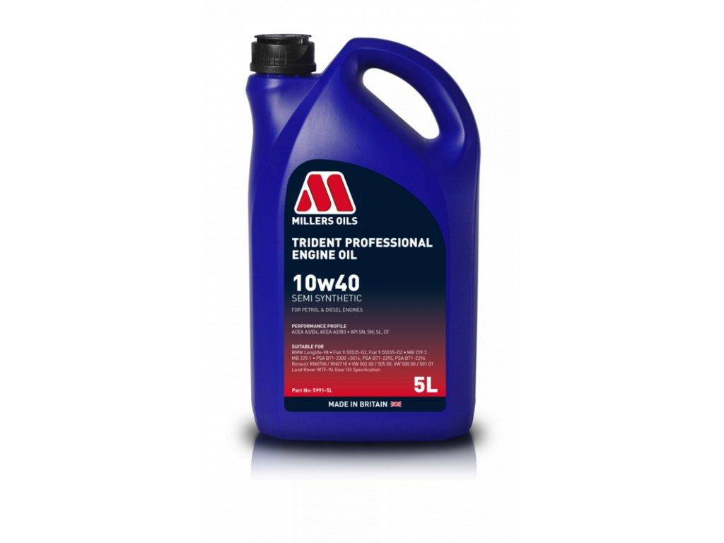 Trident Professional 10w40 5
