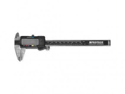 Posuvné digitální měřítko PROTECO 150mm