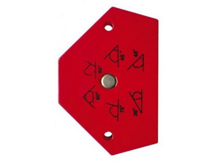 Úhlový magnet 110x90mm (30°/45°/60°/75°/90°)
