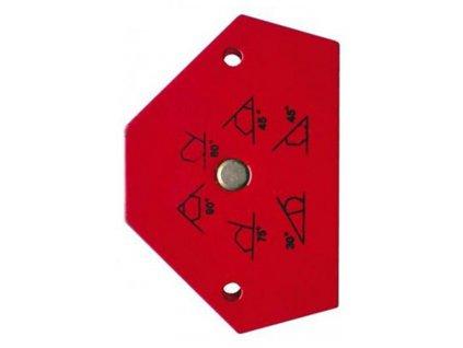 Úhlový magnet 135x105mm (30°/45°/60°/75°/90°)