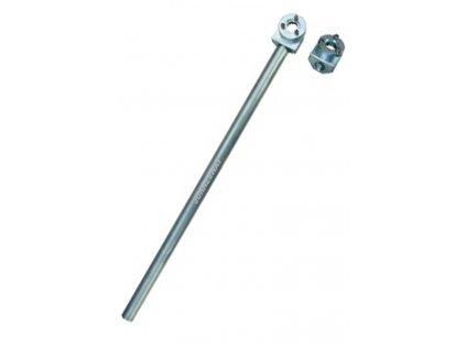 Klíč na řemenici kompresoru klimatizace MERCEDES -