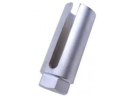 Klíč na snímače a lambda sondy 22 mm - výřez 8 mm