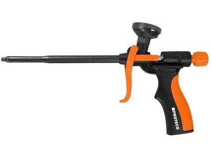 Teflonová pistole PROTECO na PU pěny