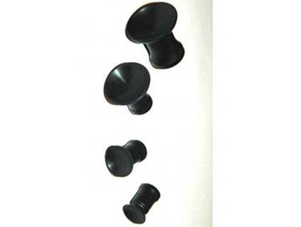 Gumové koncovky 16 - 35mm