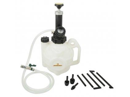 Vysoce kvalitní plnička oleje automatických převod