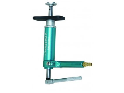 Kvalitní pneumatická pístnice na zatlačení brzdový