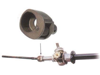 Profesionální klíč na montáž a demontáž tyče řízen