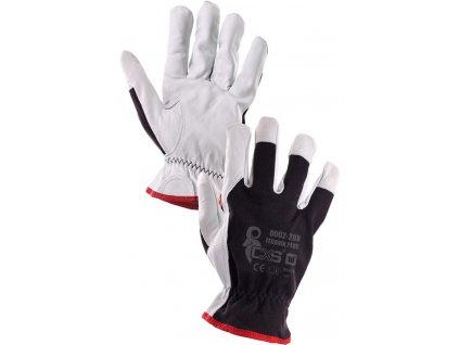 Kvalitní rukavice TECHNIK PRO 8, 10