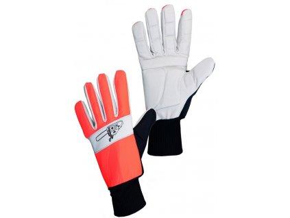 Profesionální antivibrační rukavice TEMA