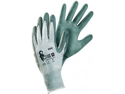 Protipořezové rukavice CITA plus vel. 9 - 11