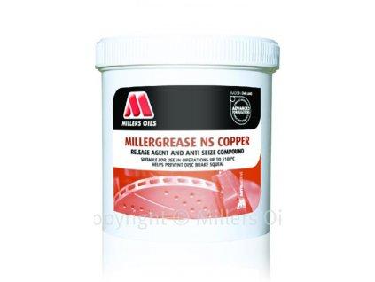 Měděná vazelína Millergrease NS Copper