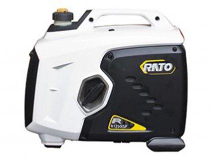 Invertorová benzínová elektrocentrála RATO R1250iS