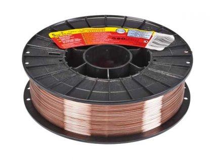 Rothenberger - MIG svařovací drát 0,6mm/5kg