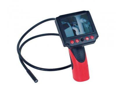 Rothenberger - endoskopická kamera TF3006, 3,5 LCD