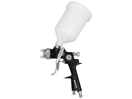 pistole stříkací s horní nádobkou 600ml, tryska 2.0mm