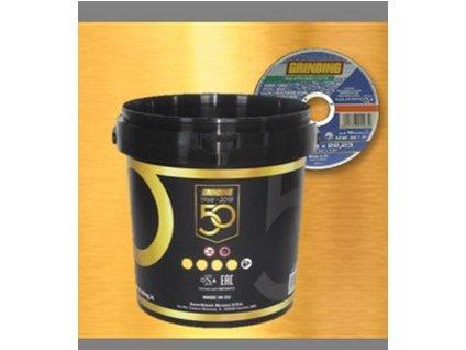 kotouč řez. TW150x1.2x22.2HD-MF (110 ks v plastovém kbelíku)