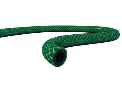 """hadice zahradní 3/4"""" 25m zelená"""