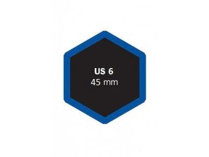 Univerzální opravná vložka US 6 (MOTO, AUTO, TRUCK