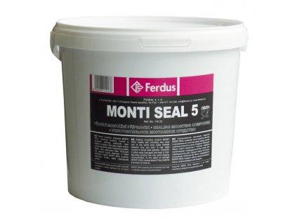 MONTI SEAL 5 - těsnící montážní přípravek
