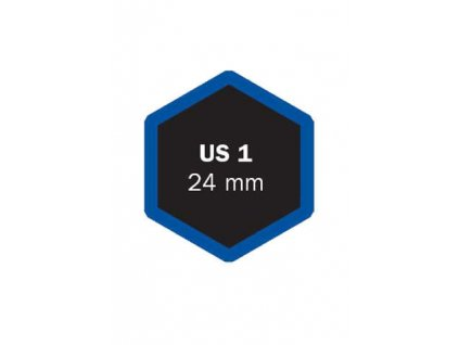 Univerzální opravná vložka US 1 (BIKE, MOTO tubel.